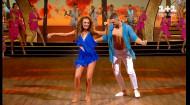 Євгенія Власова та Макс Леонов – Ламбада – Танці з зірками 2021