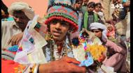 Как проходит подготовка к пакистанской свадьбе