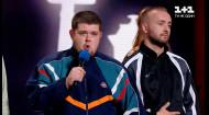 «СМТ» и Олеся Жураковская – Конкурс «Песня-история». Лига смеха 2021. Третья игра 1/4 Финала