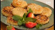 Кокосово-овсяные сырники – Правила завтрака