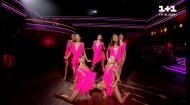 Вечір гарячих латинських танців – Танці з зірками 2021. 4 ефір