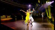Kadnay та Аліна Лі – Макарена – Танці з зірками 2021