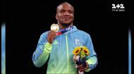 Жан Беленюк планирует продать свою золотую медаль