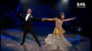 Танці з зірками 8 сезон 1 випуск