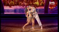 Станіслав Горуна та Преап Даніелла – Самба – Танці з зірками 2021