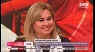 Всемирный день оперы: в гостях Сниданка ведущая украинская оперная певица Людмила Монастырская