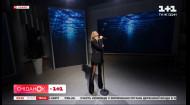 """В студии Сніданка TAYANNA с новой песней """"Темная вода"""""""