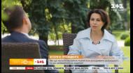 VIP з Наталією Мосейчук: інтерв'ю Володимира Зеленського – що залишилося за кадром