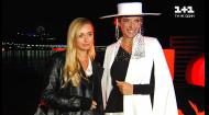 Главные светские модницы слетелись на празднование 20-летия украинской версии журнала ELLE