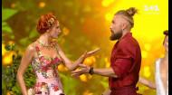 Олексій Суровцев та Марія Колосова – Ча-ча-ча – Танці з зірками 2021