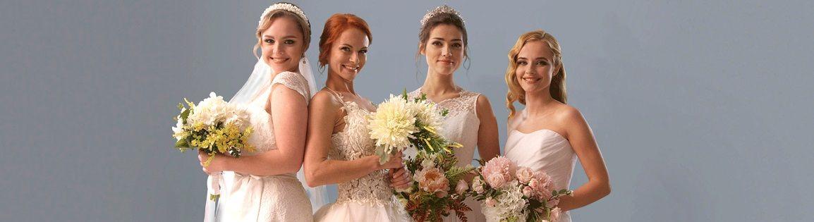 4 Весілля: Кастинг для пар