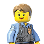 Місто Lego