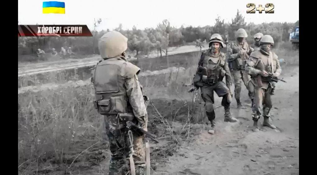 """""""Під час обстрілу ми були, ніби мішені в тирі"""" - полковник Білобородченко, прикордонник"""