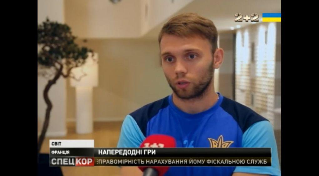 """""""У нас багато виходило і це треба перенести на наступні ігри"""" - Караваєв про гру на ЄВРО-2016"""