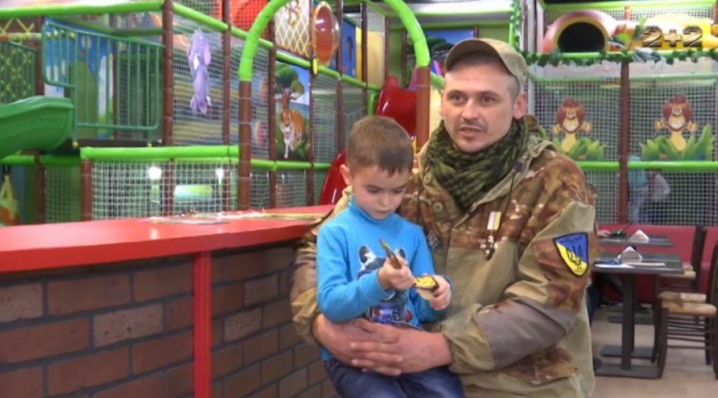 Чому захисник України залишився без нічого, а держава стоїть осторонь