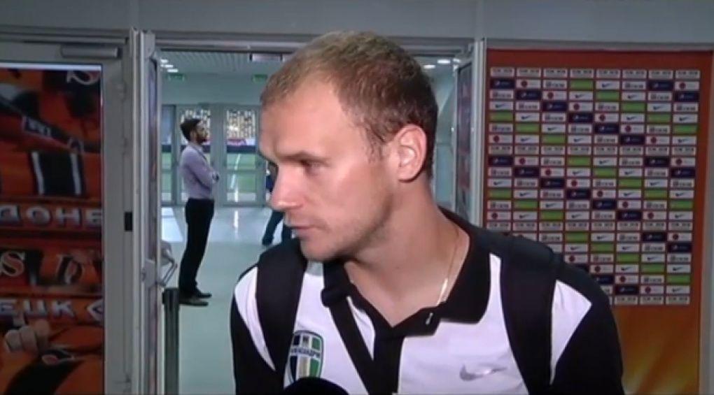 Важка гра: матч Шахтар - Олександрія очами футболістів