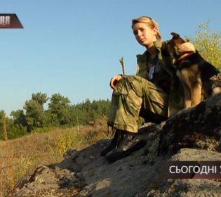 Ангели війни: жінки-медики у зоні АТО