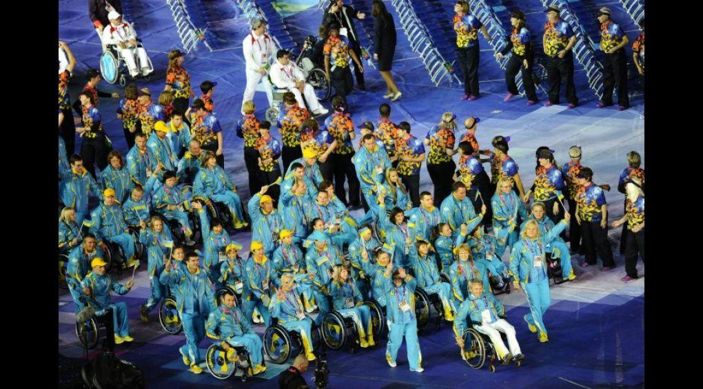 Вперед до рекорду: Україна на Паралімпіаді-2016 має вже 81 медаль