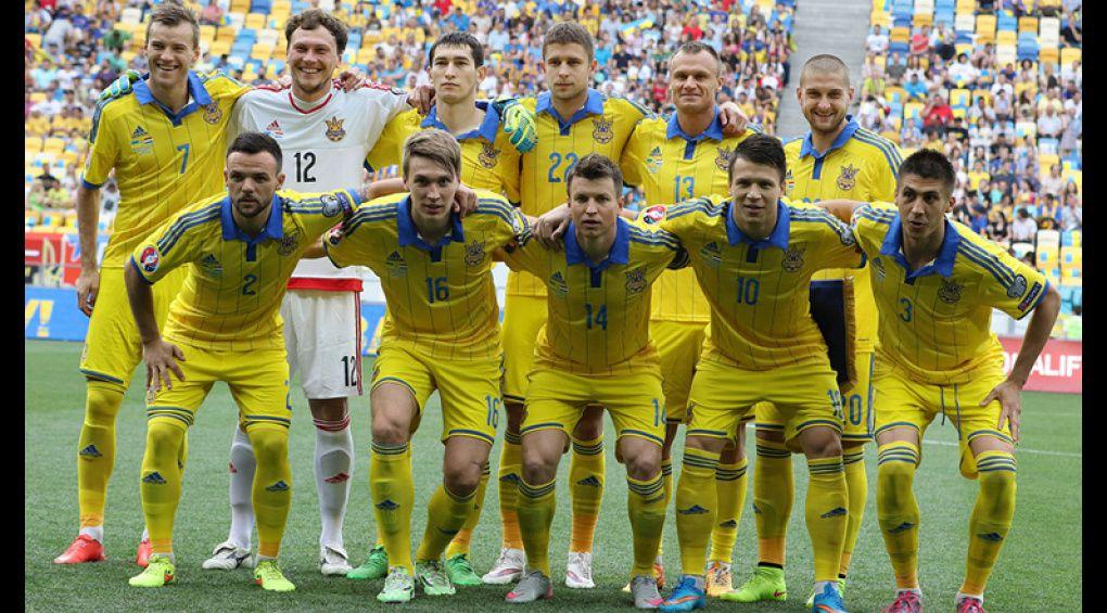 Матч з Косово збірна України зіграє у Польші