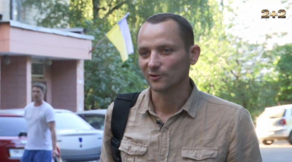 Експеримент: чи можуть бійці з Донбасу знайти житло у столиці