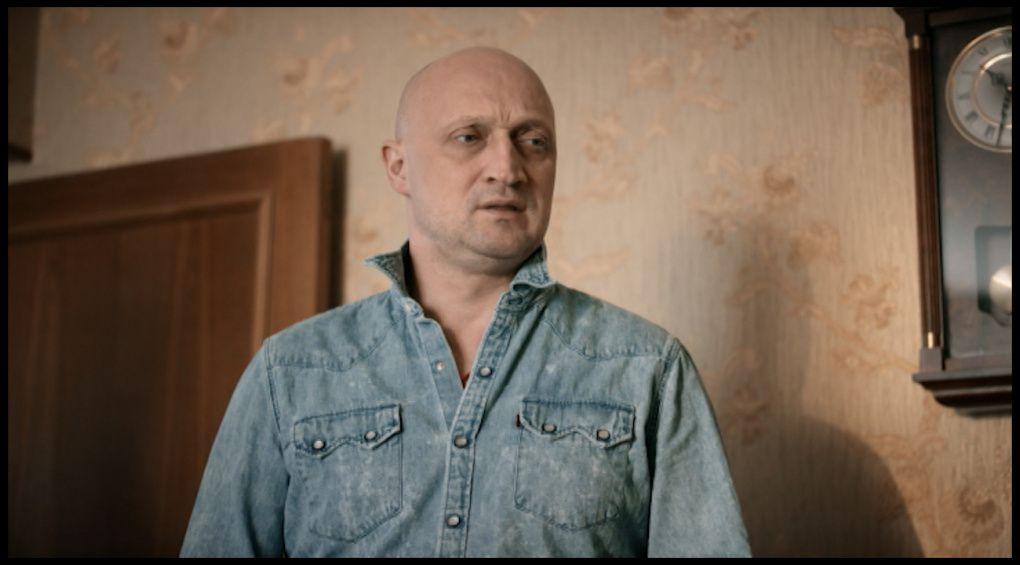 "Гоша Куценко: ""Схиляюсь перед музикою Слави Вакарчука"""