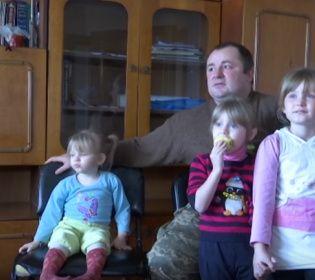 Родина медика-героя Олександра Калія нарешті має житло