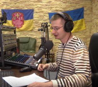Музика як зброя: радіостанція, яку створив боєць АТО власними руками