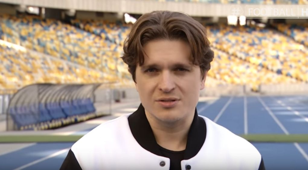 Анатолій Анатоліч зізнався #FootballHub, як проведе вечір матчу Динамо - Шахтар