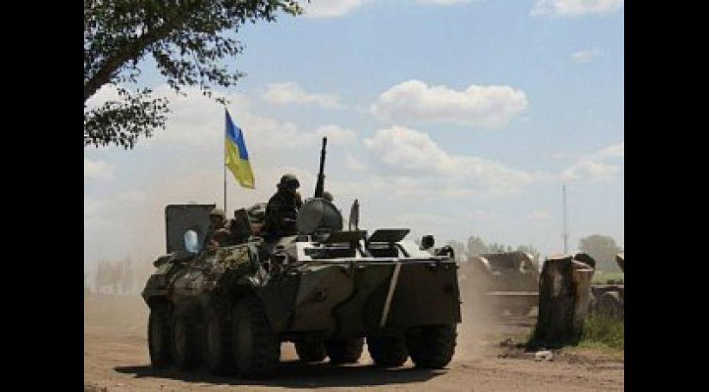 Україна повернула частину захоплених Росією земель