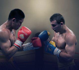 Микола Буценко та Олександр Хижняк пройшли до фіналу чемпіонату Європи з боксу