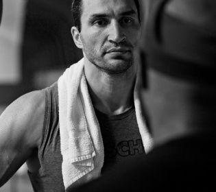 Кличко-молодший увійшов до трійки кращих боксерів-важковаговиків світу