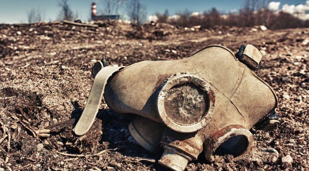 Хімічна атака. Хто вбиває нації?
