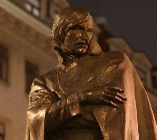 Прокляття черепа Гоголя. Чим шокує могила генія?