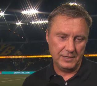 Матч Янг Бойз – Динамо: хто винен у поразці в Берні?
