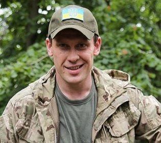 Олексій Тритенко розповів про зйомки Гвардії-2 та професійні плани