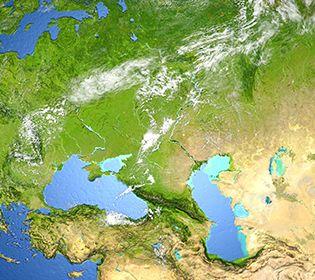 Чи було Чорне море озером?