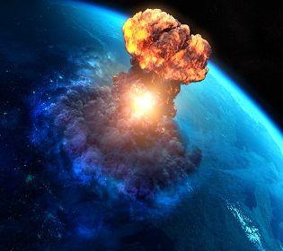 Чим обернуться експерименти людства зі створення штучних катастроф?