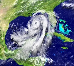 Чому в ураганів жіночі імена?