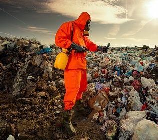 Коли настане екологічний апокаліпсис?