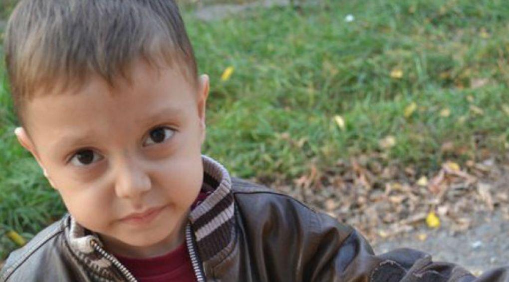 Допомоги потребує семирічний Дієго Шукасов!