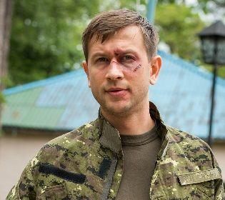 Дмитро Ступка готовий заради ролі набивати синці