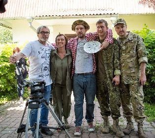 """Гвардія-2"": Ми не боїмося слова пропаганда"