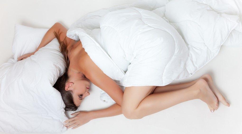 Вчені з'ясували, які слова люди говорять уві сні і чому