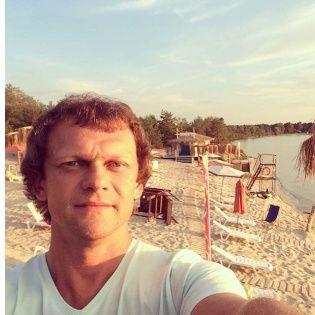 Гарік Бірча про себе, Костю й Вітальку
