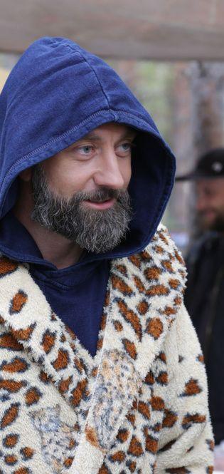 Рустем Емірсаліев: Щоб розлютити мене, варто постаратися