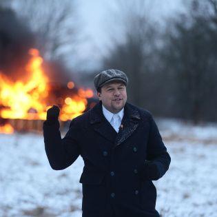 Хто вони — найгірші водії України?