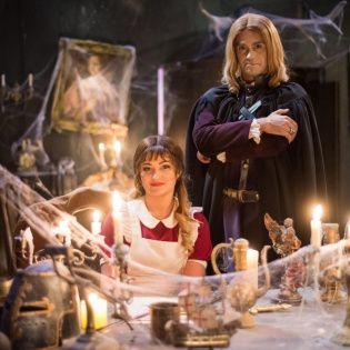 ТЕТ покаже україномовний серіал про привидів