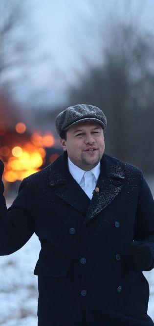 Стало известно имя худшего водителя Украины