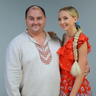 «Однажды под Полтавой – 3» стал любимым сериалом украинцев
