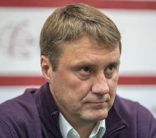 """Олександр Хацкевич: """"Хлопці повинні відповідати за свою гру"""""""